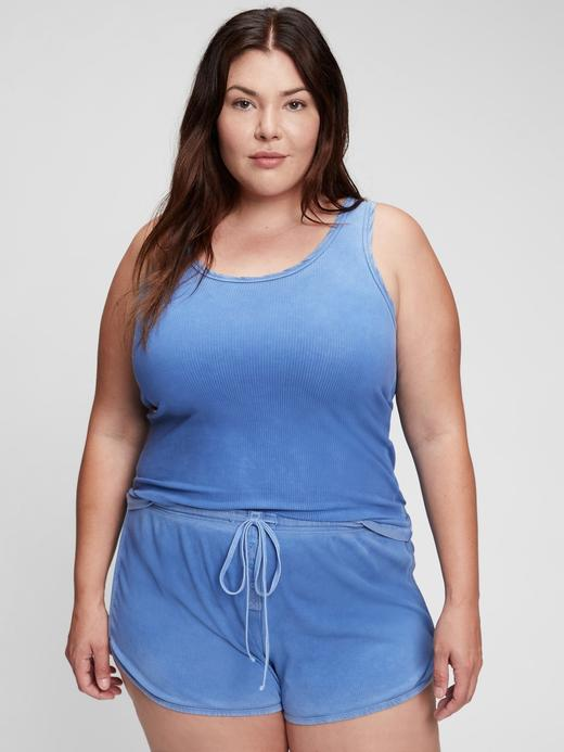 Kadın mavi Forever Favorite Atlet