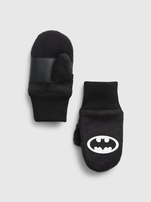 Bebek Siyah DC™ Batman Eldiven Seti