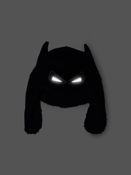 Bebek Siyah DC™ İnteraktif Şapka