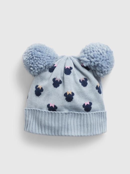 Bebek Mavi Disney Minnie Mouse Bere