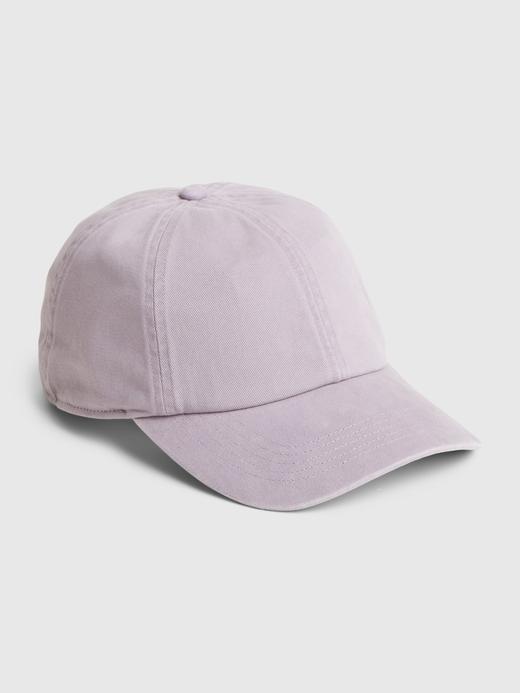 Erkek Pembe Beyzbol Şapkası