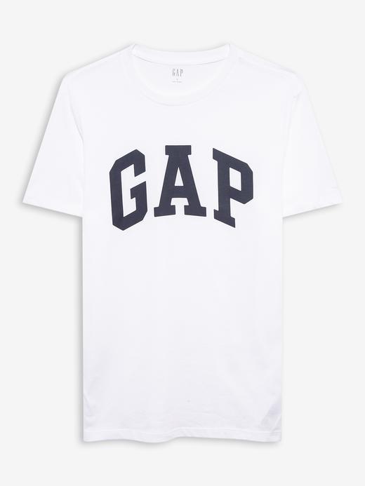Erkek Çok Renkli Gap Logo T-Shirt